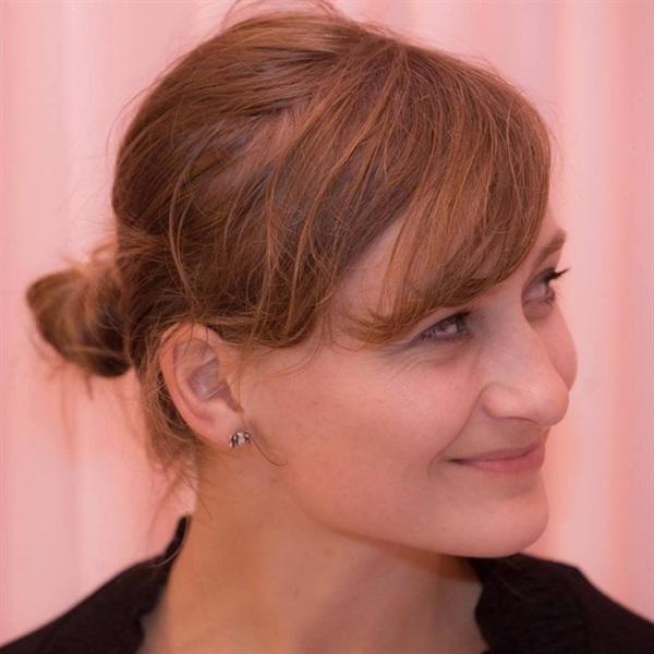 Вікторія Черпак