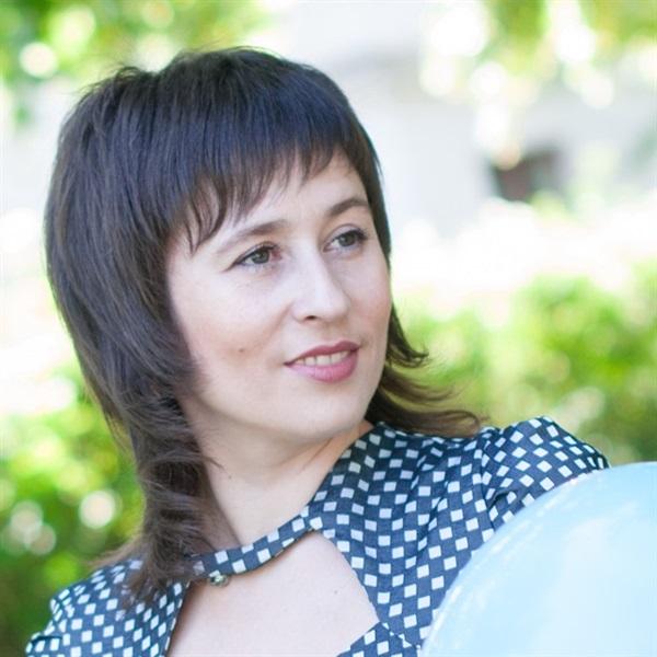 Наталія РУБЕЙ