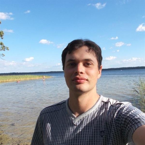 Сергій Босюк
