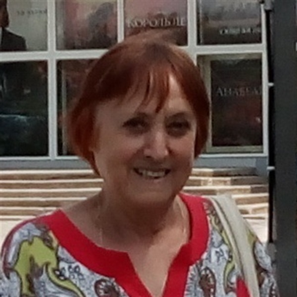 Тамара Джурабаева