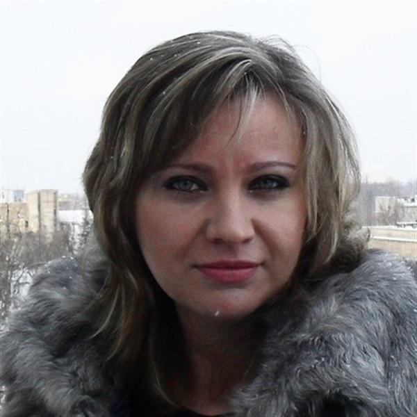 Ірина ПРИМАК