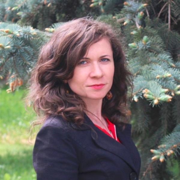 Ірина Рудик-Мала