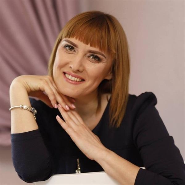 Оксана Гунько