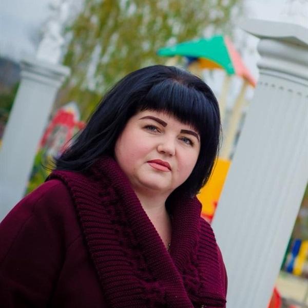 Ольга Яцина