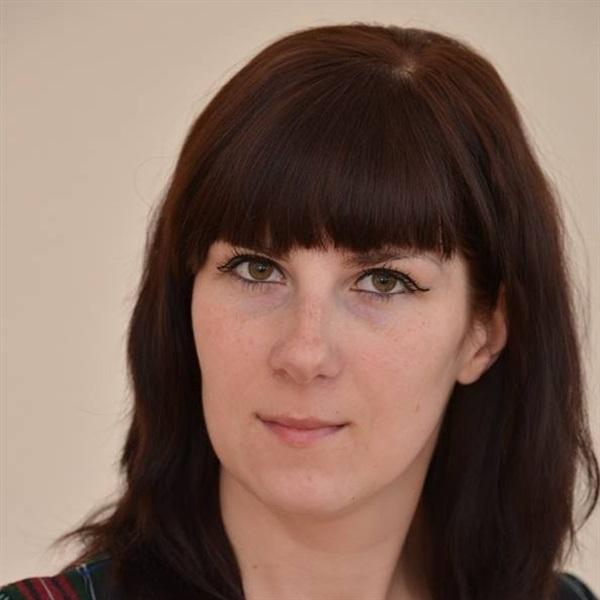 Анжелика Захоженко