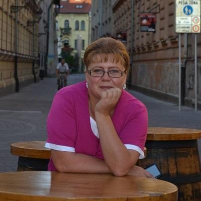 Віта Копенко