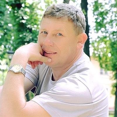 Валерій Кичко