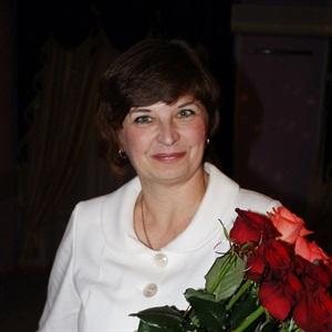 Тамара Борт